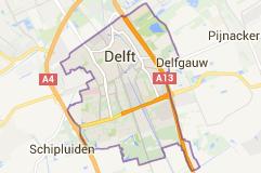 Rijschool Delft