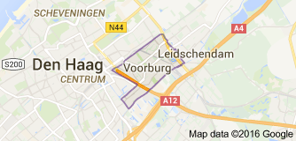 Rijschool Voorburg