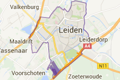 Rijschool Leiden